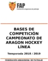 Icon of BASES DE COMPETICION CAMPEONATO DE ARAGON TEMPORADA 18 19